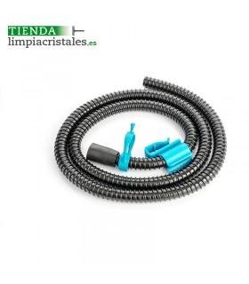 Moerman tubo rellenador de agua