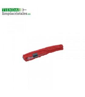 Funda mojador de microfibra 45 cm