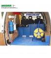 STREAMLINE Sistema de generacioón agua pura OSMOSIS