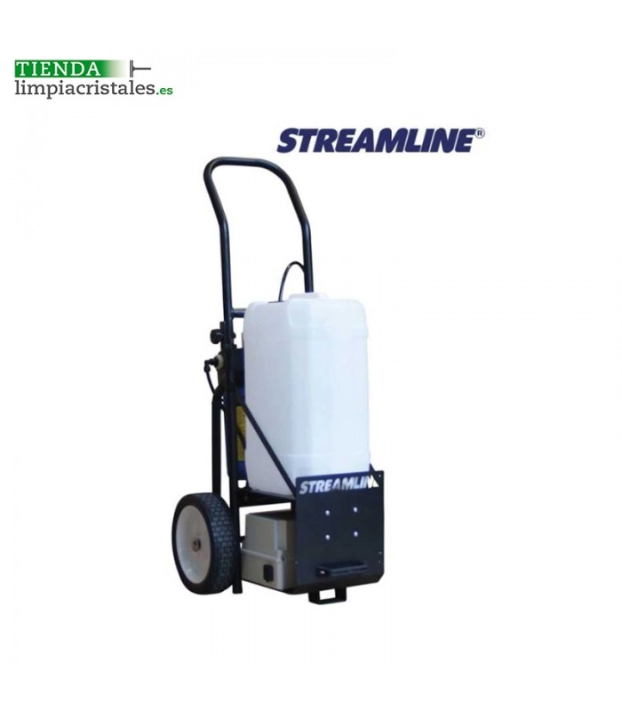 Streamline STREAMFLO Trolley 25L