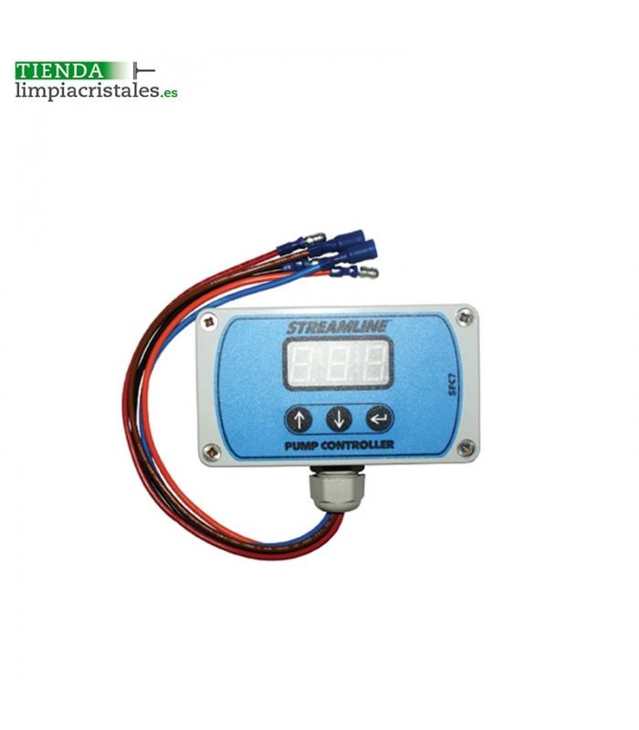 Streamline controlador electronico Varistream