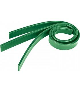 Goma de limpiacristales Power verde