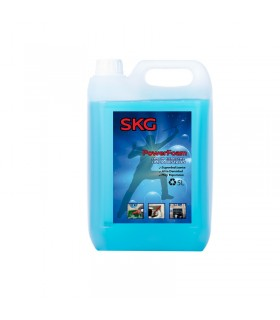 SKG PowerFoam Jabon Especial Limpiacristales