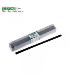Caja de 25 gomas de limpiacristales 35 y 45 cm OFERTA: 30% DTO.