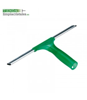 Limpiacristales de plástico uso doméstico 30 cm