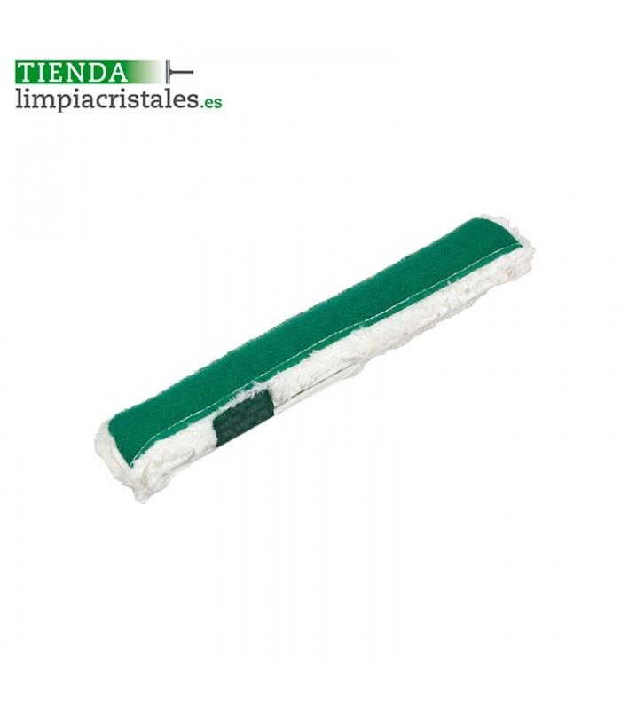 Funda de mojador con almohadilla tipo pad 35 y 45 cm