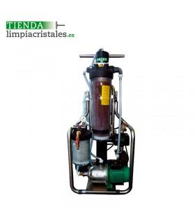 Máquina Osmosis con filtro de cloro RO30C