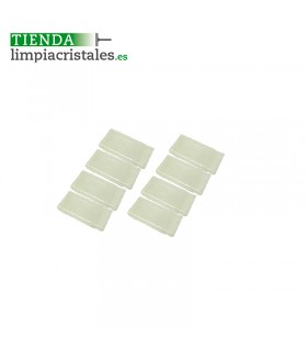 Caja de plástico para cuchilla TH100