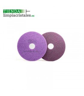 Disco Diamante Scotch-Brite Purpura Plus