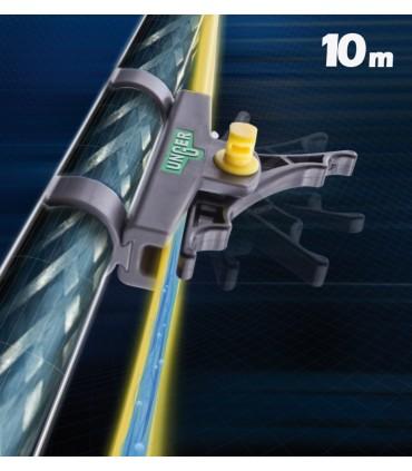 Pértiga nLite Fibra de Vidrio hasta 10m